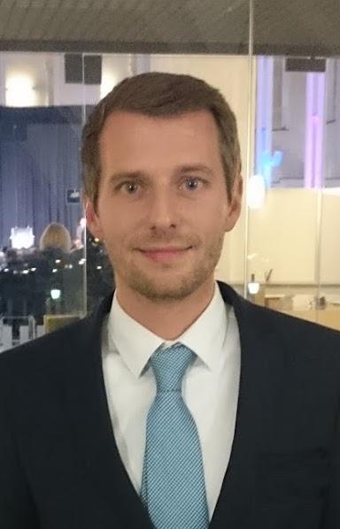 Dr.-Ing. Florian Baumann